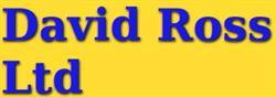 DAVID ROSS LTD of Cannock