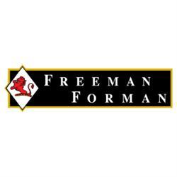 Freeman Forman