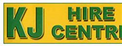 Kj Hire Centre
