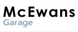 McEwans Garage Ltd