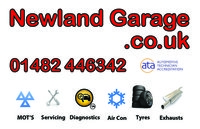 Newland Garage