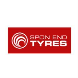 Spon End Tyres