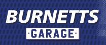 Burnetts Garage