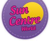 Sun Centre World Tanning Salons