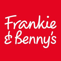 Frankie and Bennie's Restaurant Edinburgh