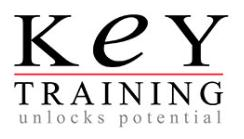 Key Training And Learning Ltd