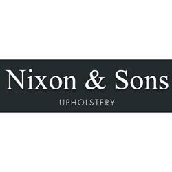 Nixon & Sons Upholstery Ltd.
