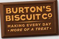 Burtons Biscuit