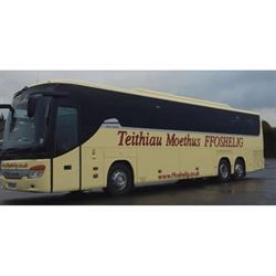 Ffoshelig Coaches Ltd