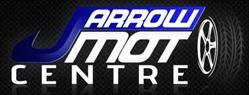 Jarrow MOT Centre Ltd of Jarrow