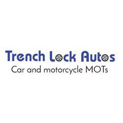 Trench Lock Autos