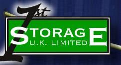 1St Storage Uk Ltd