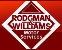 RODGMAN & WILLIAMS