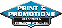Print & Promotions