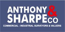 ANTHONY SHARPE & CO