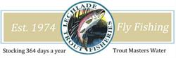 Lechlade & Bushyleaze Trout Fisheries