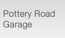 Pottery Road Garage of Newton Abbot