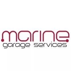 Marine Garage Services