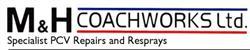 M&h Coachworks Ltd