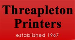 Threapleton Printers