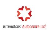 Bramptons Autocentre Ltd of Birmingham
