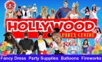 Hollywood Party Centre