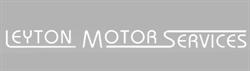 Leyton Motor Services of Nottingham