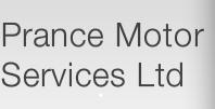 Prance Motor Services of Bideford