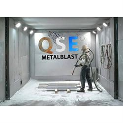 QSE Metalblast Ltd