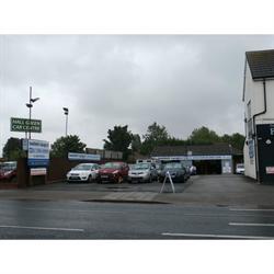 Southdell Garages Ltd