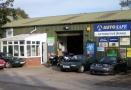Automotive Repair Company