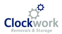 Clockwork Removals