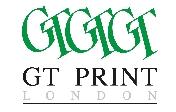 G.t Print (London) Ltd