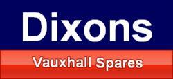 Dixons Vauxhall Spares