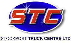 STC Stockport Truck Centre BIRKENHEAD