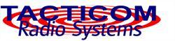 tacticom radio systems