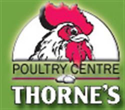 Thorne's Poultry Centre & Garden Nursery