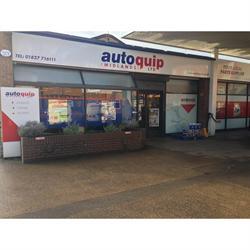 Autoquip Midlands Ltd