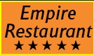 Balti Empire Restaurant