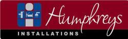 Humphreys Installations