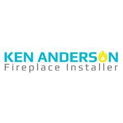 Ken Anderson Fireplace Installer