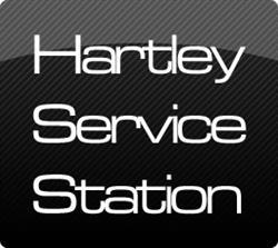 Hartley Service Station