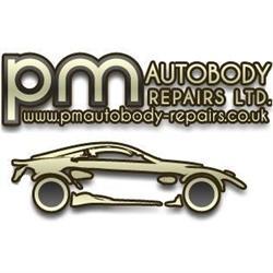 P.M Autobody Repairs Ltd