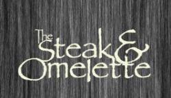 The Steak & Omelette Bar