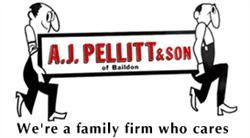 A.j Pellitt & Son Of Baildon