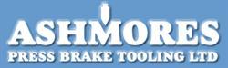 Ashmores Press Brake Tooling Ltd