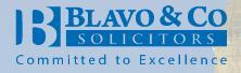 Blavo & Co Solicitors