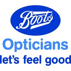 Boots Opticians