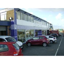 Central Tiles Ltd