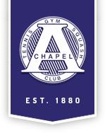 Chapel Allerton Lawn Tennis & Squash Club